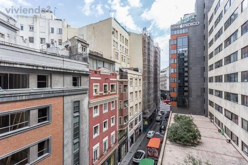 Venta de oficinas en Madrid Capital,