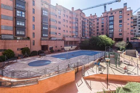 Venta de pisos/apartamentos en Madrid