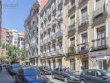 vivienda en venta en Almagro, Chamberí.