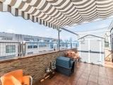 Ático-duplex en venta en Hortaleza. Ref: 10007235